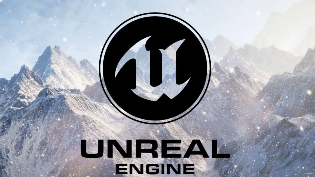 虚幻引擎5的最快入门方法