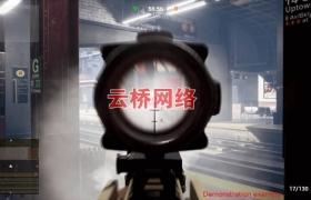 ue4商城资源Multiplayer First Person Shooter Kit多人第一人称射击装备