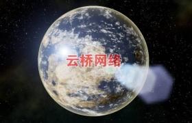 ue4商城资源Planetarium Planet Blueprint天文馆行星蓝图