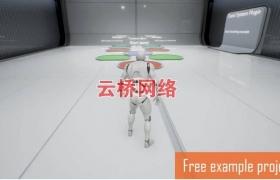 ue4商城资源Quest System任务系统