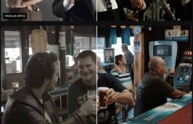 330个好莱坞电影MV宣传片LUTs视频调色预设