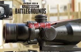 UE4 – Ultimate FPS Weapons Pack VR ready 高品质武器模型和纹理
