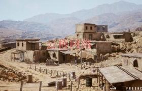 ue4商城资源Battlefield Kit – Desert Environment战场装备-沙漠环境