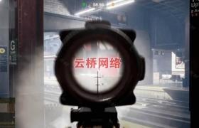 FPS第一人称射击Unreal Engine游戏素材资源