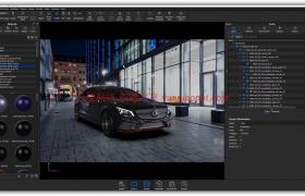 KeyShot 8渲染核心技术训练视频教程第二季