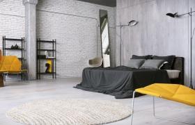 最新国外高端室内设计整体3d模型