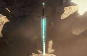 Blender新手入门案例制作视频教程 Blender Fast Track: Sword in the Stone