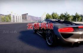 ue4商城资源Unreal Engine Marketplace – Race Course