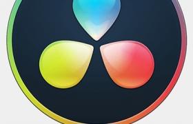 达芬奇 Blackmagic Design DaVinci Resolve Studio 17b3 win/mac破解版