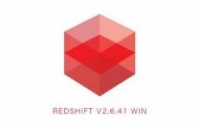 c4d、Maya高级GPU加速渲染器插件 Redshift v2.6.41 Win破解版