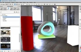 《KeyShot核心渲染技术训练视频教程》中文字幕教程