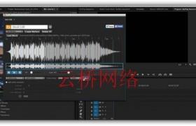 pr音乐鼓点节拍自动剪辑扩展插件BeatEdit中英汉化版