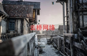 ue4商城资源Fantasy and Medieval Architecture Kit