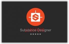 三维贴图材质制作软件 Substance Designer 10.1.0.3468 Win破解版