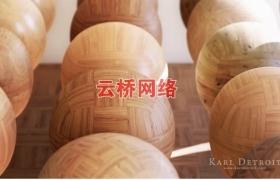 ue4商城资源4K Materials: Wood Flooring4K材质:木地板