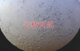 超高清地球月球模型材质贴图素材包