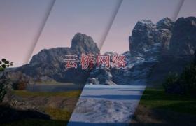 ue4商城资源 Multiplayer Dynamic Weather System V2