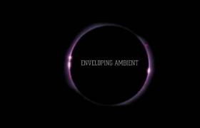 ue商城素材 Enveloping Ambient 包围环境