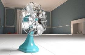 在3ds Max中使用V-Ray 5渲染引擎视频教程